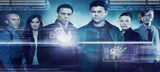 Almost Human Is Absolutely Fabulous Sci-Fi Television ...