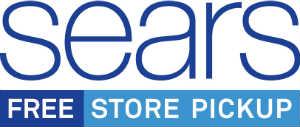 Sears In-Store Pickup