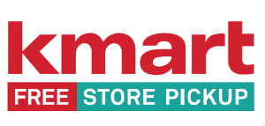 Kmart In-Store Pickup