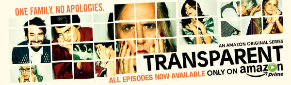 Amazon original series Transparent - image courtesy of Amazon Studios