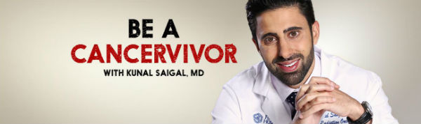 Dr Kunal Saigal, MD