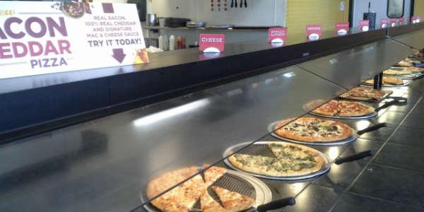 Cici's Pizza of Lake Buena Vista