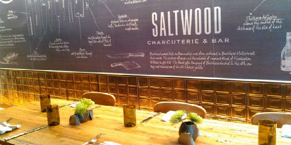 Saltwood at the Loews Atlanta