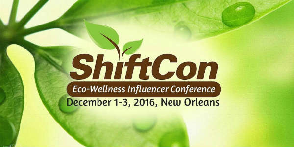 ShiftCon Social Media Conference 2016 in New Orleans