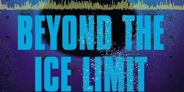 Book Review: Beyond the Ice Limit by Douglas Preston and Lincoln Child