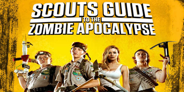Scouts Guide to the Zombie Apocalypse | Movies.com