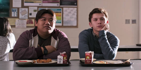 Spider-Man: Homecoming Is the Most Fun Outing for the Webslinger Yet