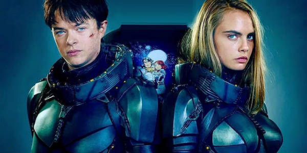 A movie review of Valerian and the City of a Thousand Planets at zengrrl.com.
