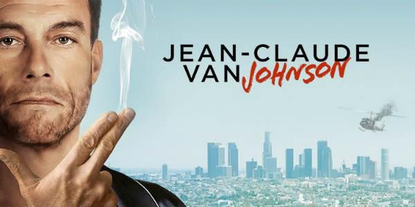 Jean-Claude Van Johnson (Season 1),  a comedy starring Jean-Claude Van Damme debuts on Amazon in December 2017