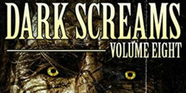 A book review by Michelle Snow of Dark Screams: Volume Eight, a collection of horror stories by Frank Darabont and other authors.