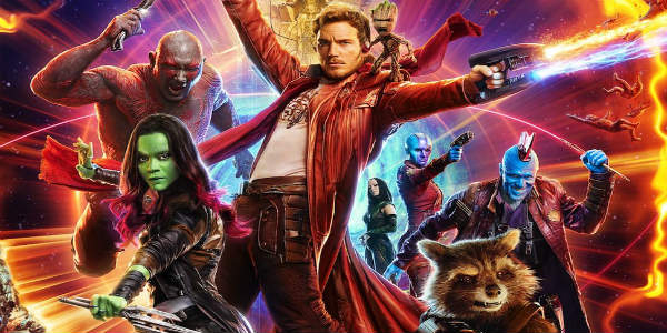 Netflix highlights for the month pf December 2017 include Guardians of the Galaxy Vol. 2