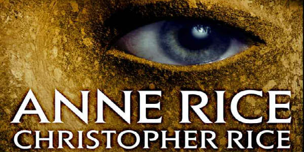 Book Review: Ramses the Damned - The Passion of Cleopatra by Anne Rice and Christopher Rice