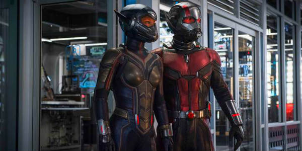 ANT-MAN AND THE WASP (Marvel Studios)