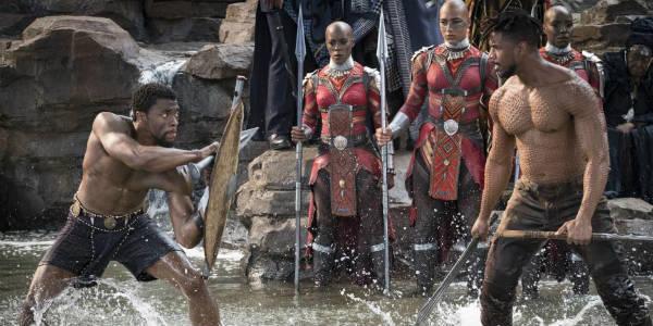 Marvel Studio' Black Panther