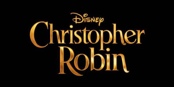 DISNEY'S CHRISTOPHER ROBIN (Walt Disney Studios)