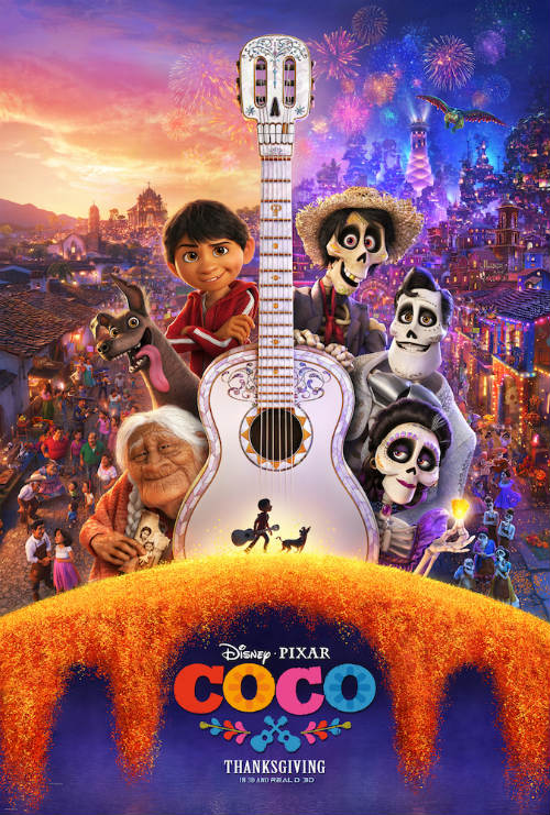 Disney Pixar's COCO Comes Home on Digital Feb 13 & Blu-ray Feb 27