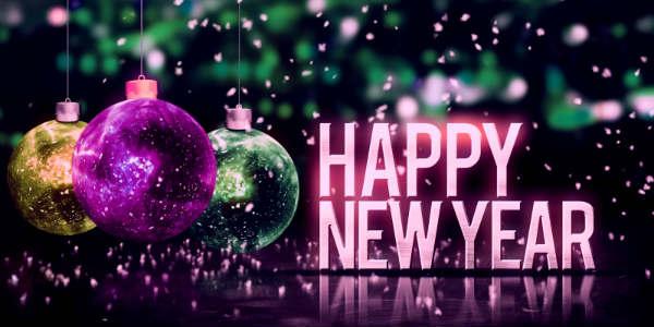 Happy New Year 2018 from Zengrrl.com