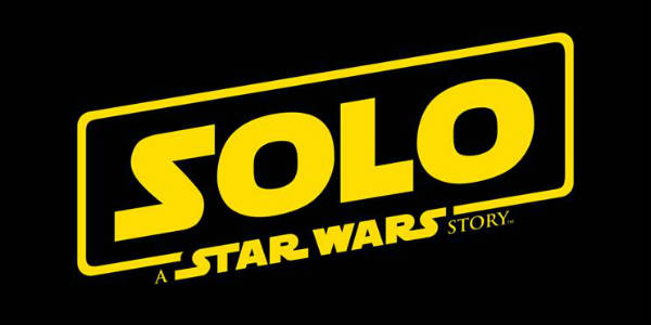 SOLO: A STAR WARS STORY (Lucasfilm)