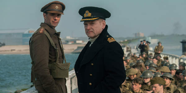 Dunkirk, the latest by director Christopher Nolan, tells the story of the World War II evacuation of Dunkirk, but approaches it from a different way of telling a war story.
