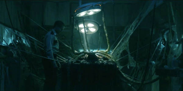 The Void is a Modern Day Throwback to 80s Lovecraft Horror