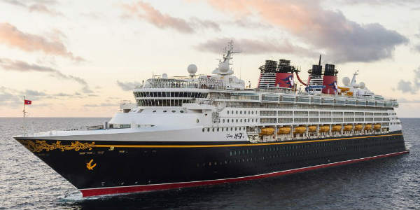 Disney Cruise Line Adds New Destinations for Summer 2019