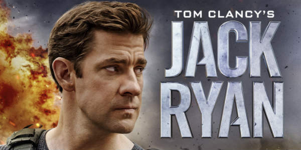Tom Clancy's Jack Ryan on Amazon Prime