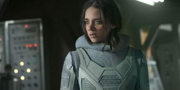 Marvel's Ant-Man and The Wasp - The Ghost