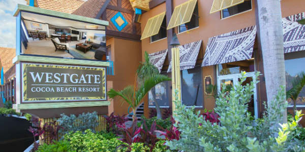 Westgate Resorts has recently opened the first upscale all-suite resort in Cocoa Beach, Florida – the Westgate Cocoa Beach Resort.