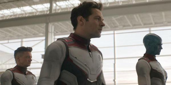 Avengers Endgame - photo courtesy Walt Disney Studios