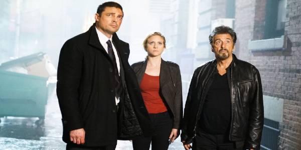 Hangman, a 2017 thriller starring Al Pacino, Karl Urban, Brittany Snow, and Sarah Shah