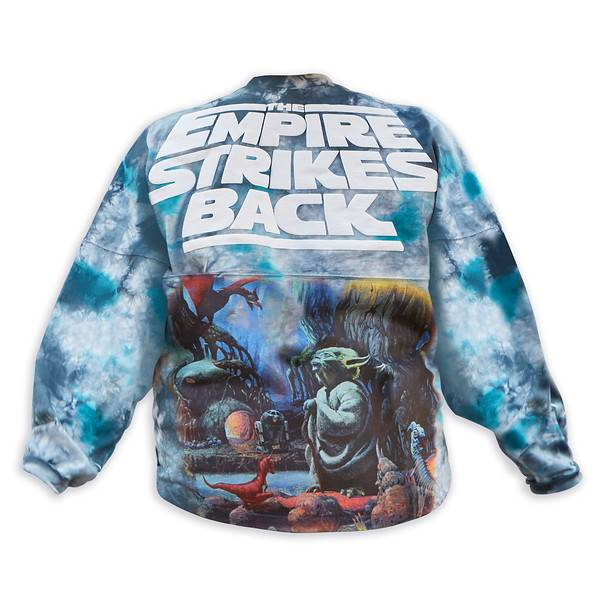 shopDisney will release a limited 40th Anniversary of Star Wars: Empire Strikes Back collection