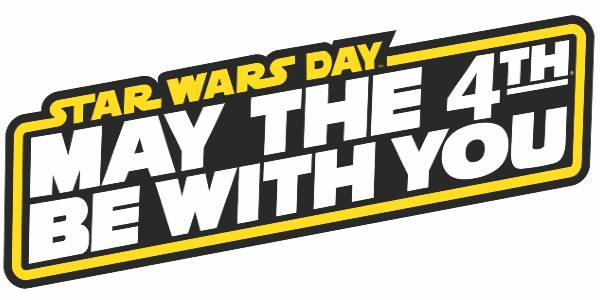 Star Wars Day