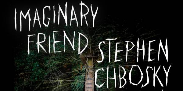 Zengrrl's Book Review of Imaginary Friend by Stephen Chbosky