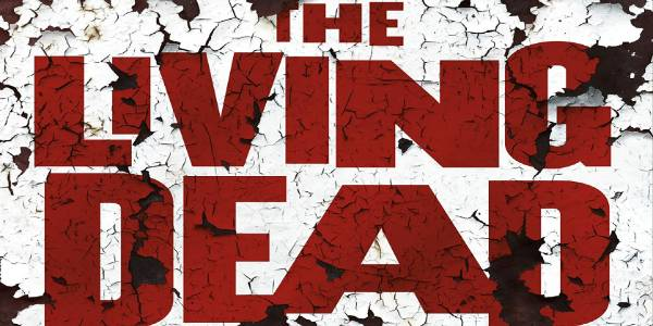Zengrrl's Book Review - The Living Dead by George A. Romero and Daniel Kraus