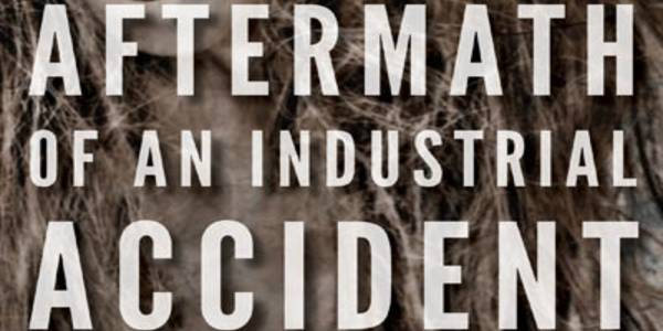 Aftermath of an Industrial Accident: Stories by Mike Allen