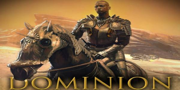 Dominion: An Anthology of Speculative Fiction from Africa and the African Diaspora, edited by Zelda Knight and Ekpeki Oghenechovwe Donald.