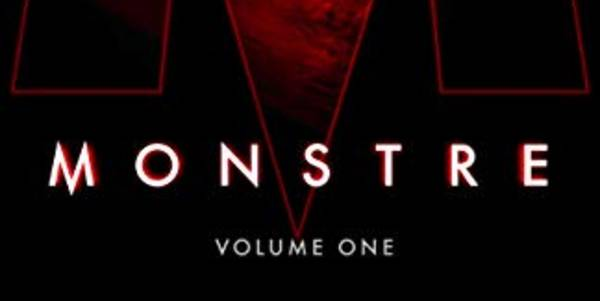 Monstre Volume One by Duncan Swan