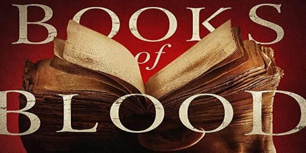 Hulu - Books of Blood - Clive Barker