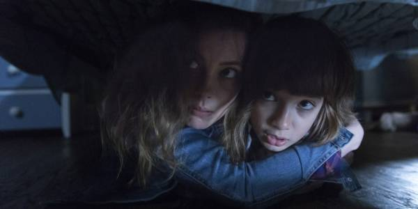 Movie Review - Come Play - photo courtesy Focus Features