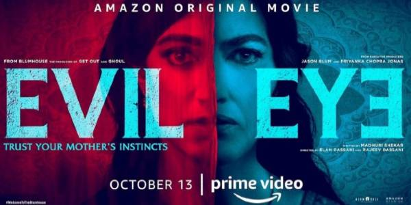 Evil Eye is part of a quartet of Blumhouse horror films released on Amazon
