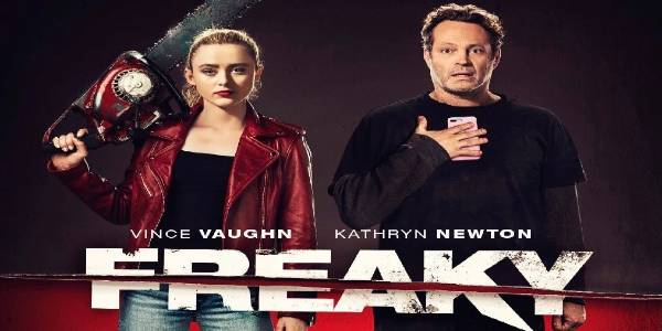 Freaky (2020) movie review