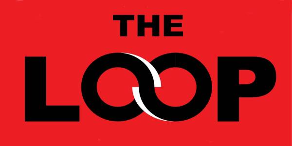 Zengrrl's Book Review - The Loop by Jeremy Robert Johnson