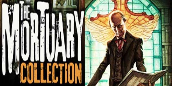 The Mortuary Collection movie review