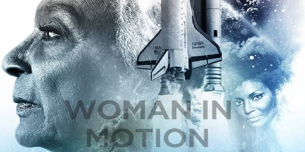 Woman in Motion: Nichelle Nichols, Star Trek and the Remaking of NASA