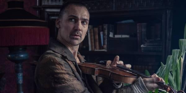 The Irregulars on Netflix - Sherlock