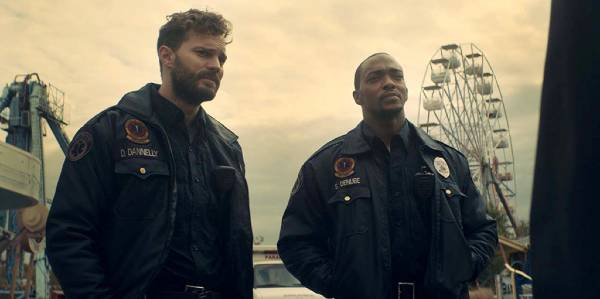 Zengrrl's Movie Review: Synchronic - Anthony Mackie and Jamie Dornan