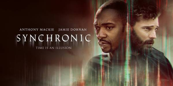 Zengrrl's Movie Review: Synchronic