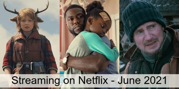 Everything Coming to Netflix in June 2021