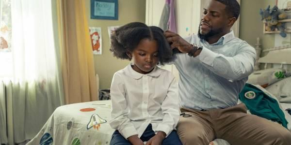 Zengrrl's Movie Review: Fatherhood (2021) - Hart and Hurd