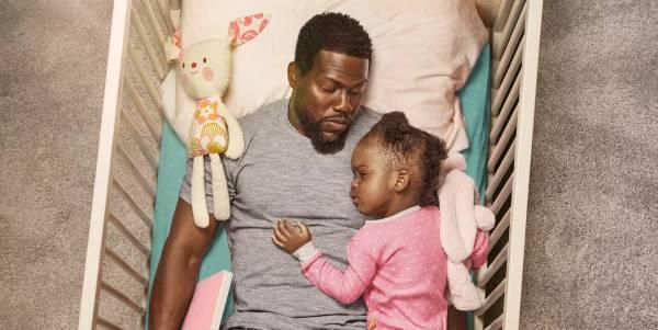 Zengrrl's Movie Review: Fatherhood (2021)